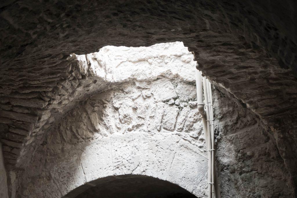 Tarent – Castello Aragonese II