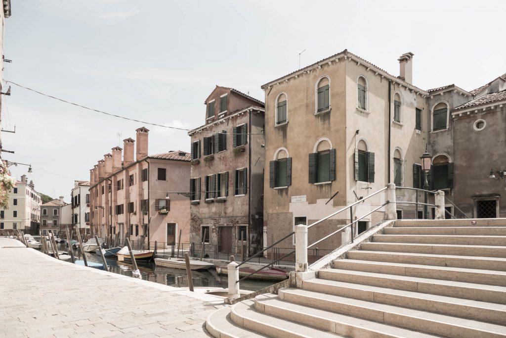 Venedig – Kanäle