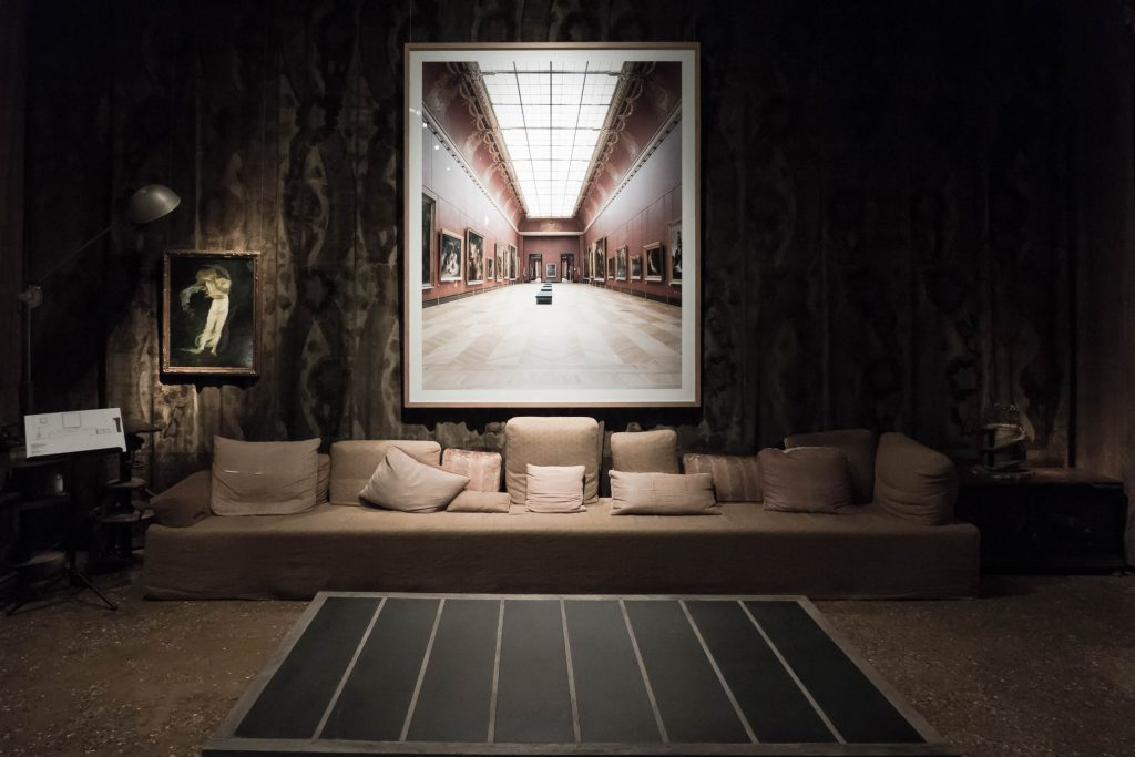 Venedig – Palazzo Fortuny