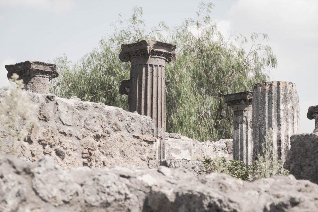 Pompeji – Details