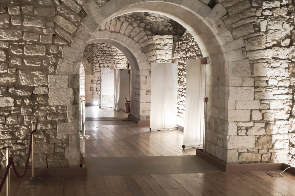 Barletta – Castello Svevo