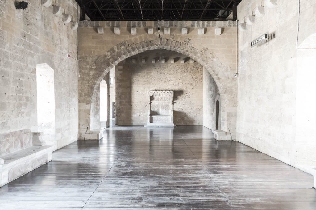 Castello Normanno Svevo di Gioia del Colle