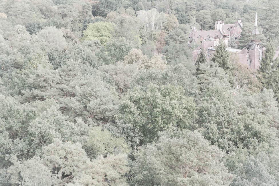 Beelitz-Heilstätten – Baumkronenpfad