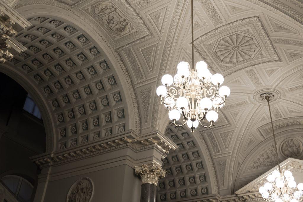 Dresden – Sempergalerie Alte Meister