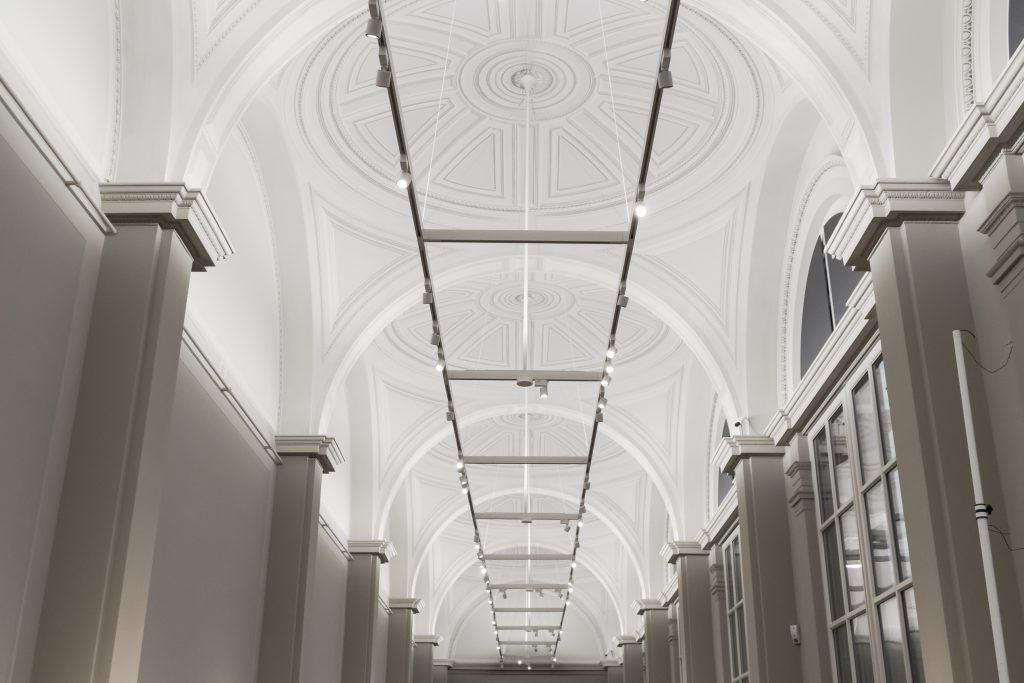 Dresden – Ecken und Decken der Museen