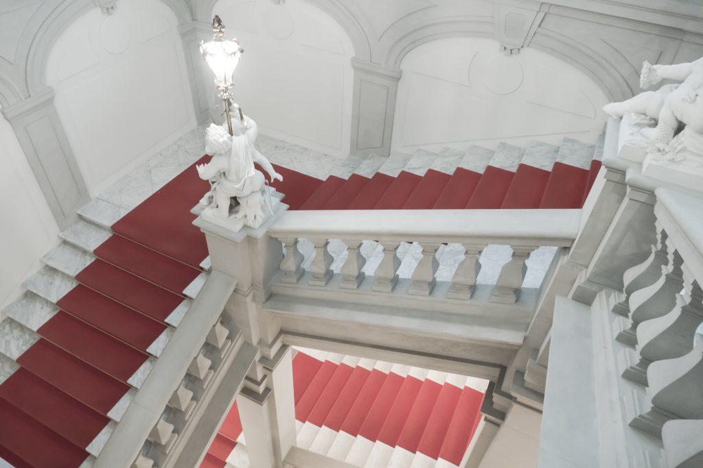 Dresden – Gebäude