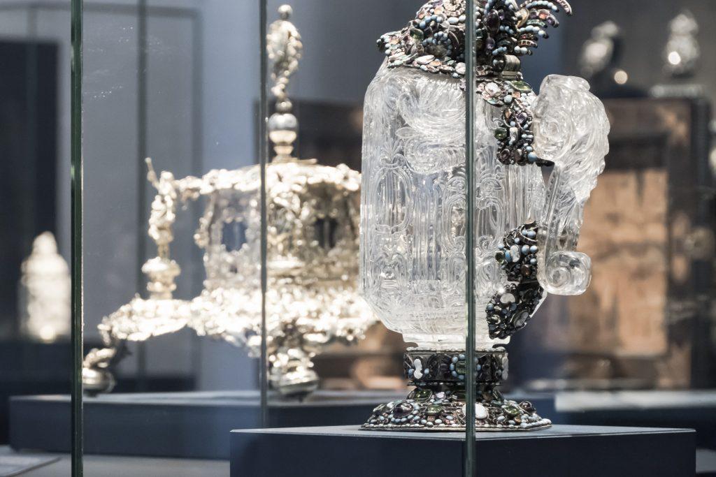 Dresden – Museen im Residenzschloss