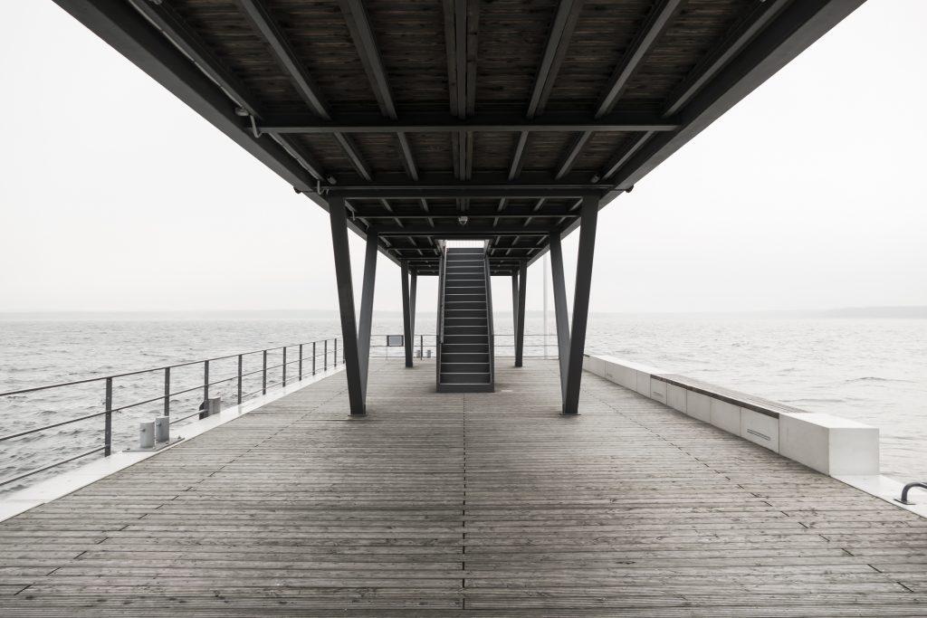 Senftenberg – Hafen