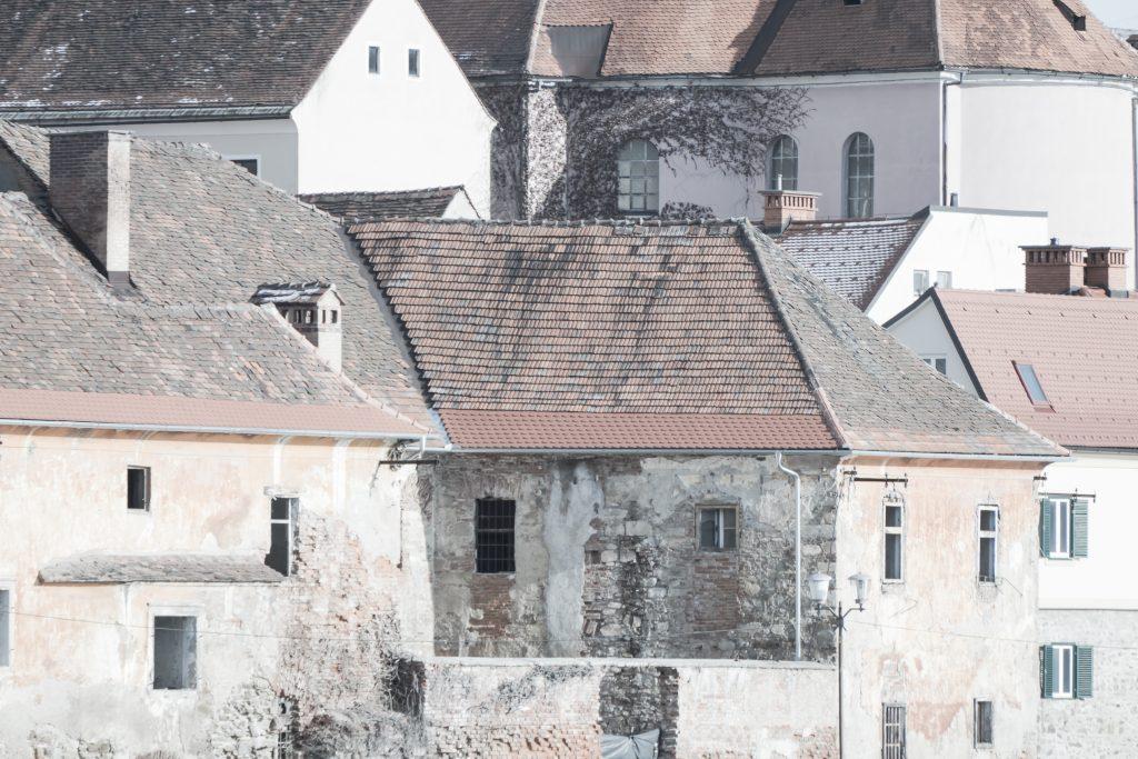 Maribor – Altstadt