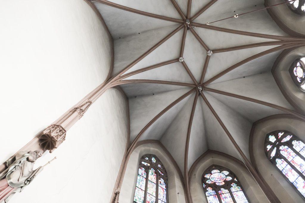 Maribor – Kirchen und Kathedralen