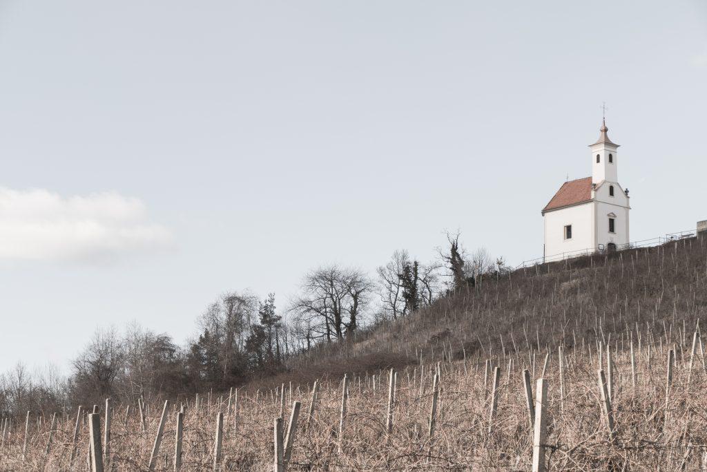 Maribor – Landschaft und Umgebung