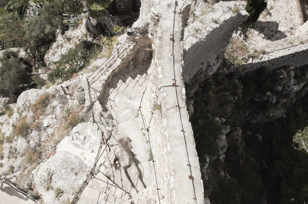 Omis – Festung Mirabela