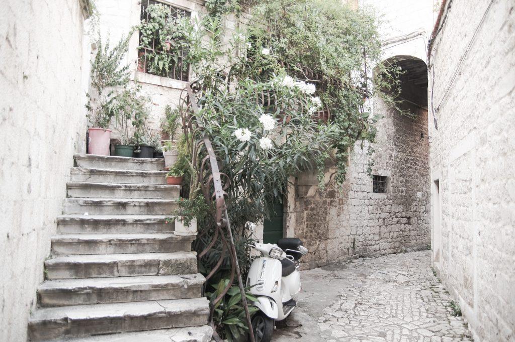 Trogir – Altstadt