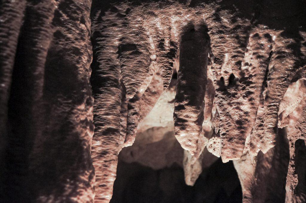 Baredine – Jama Grotta