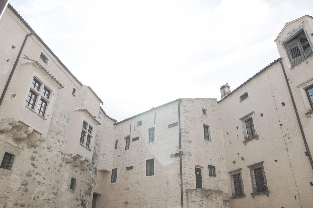 Pazin – Burg