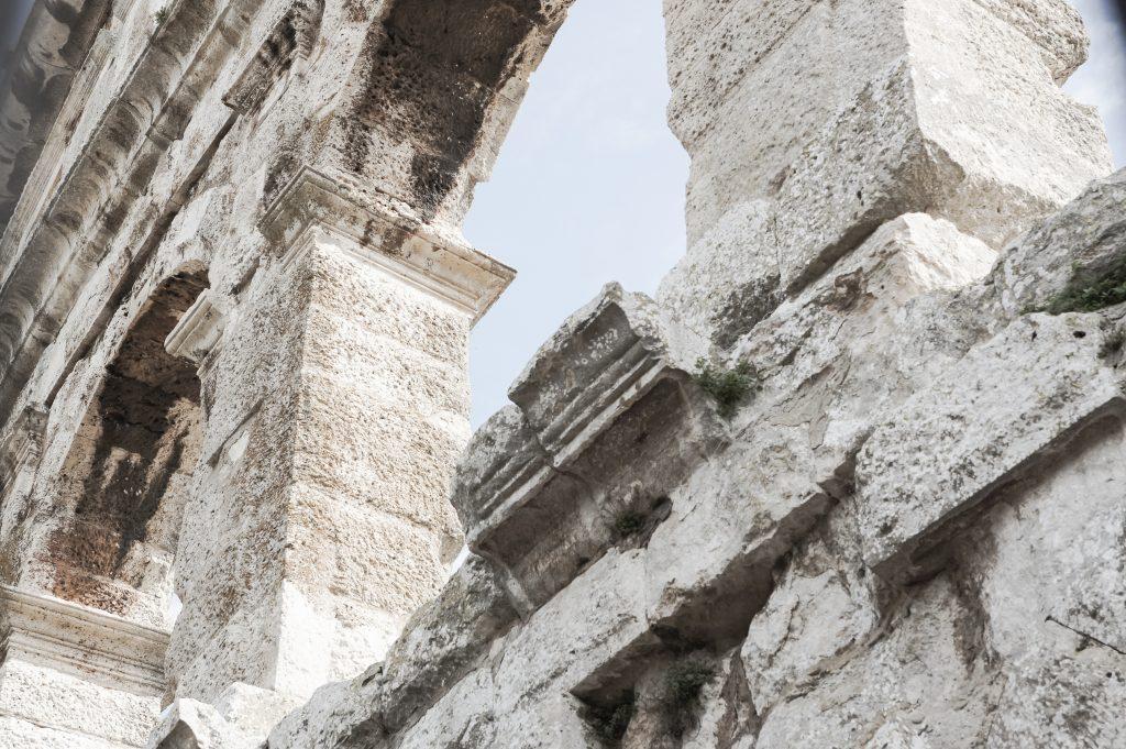 Pula – Amphitheater