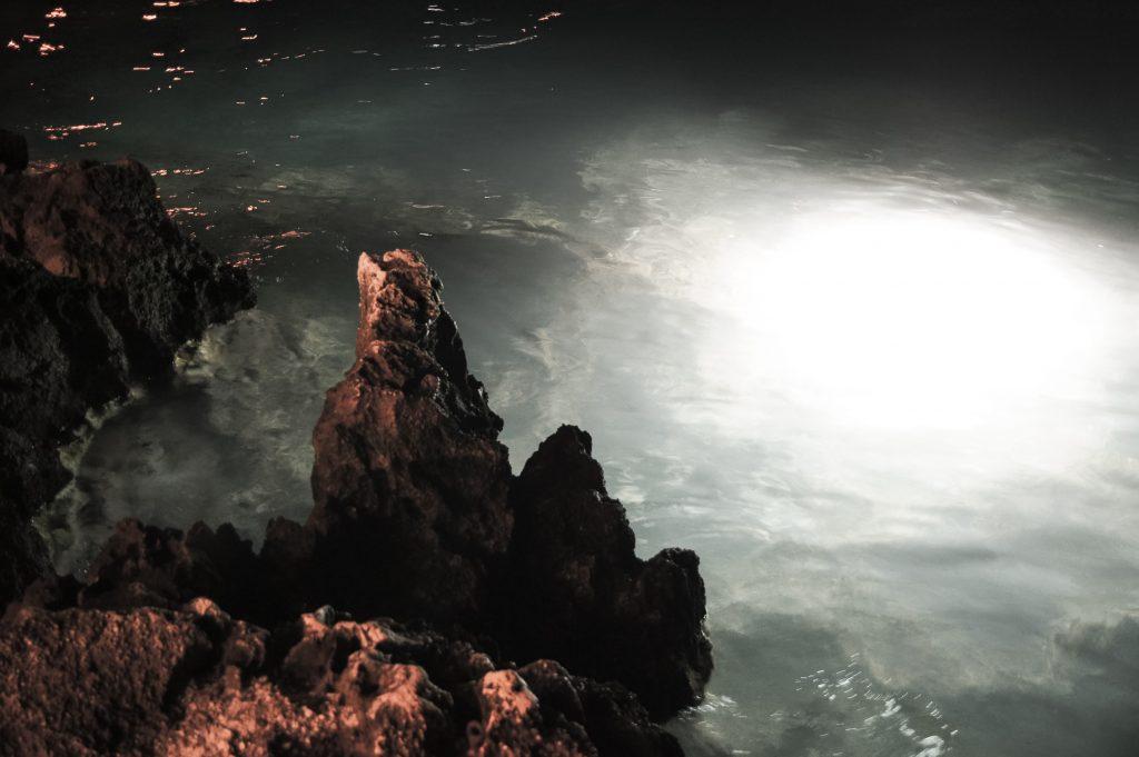 Rovinj – Bei Nacht