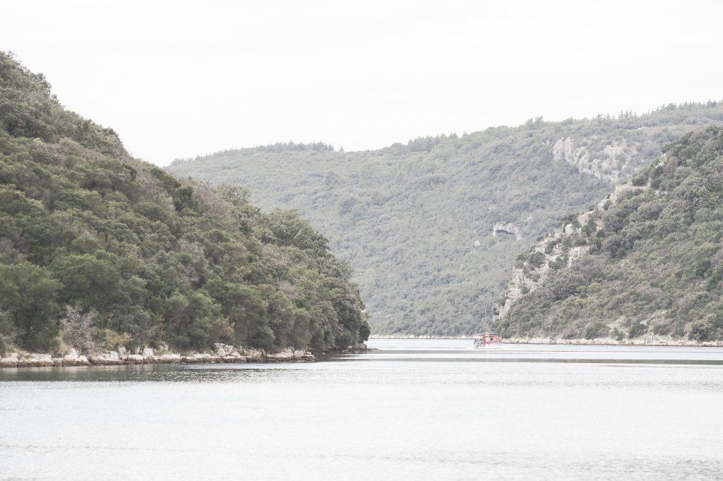 Vrsar – Limski Kanal
