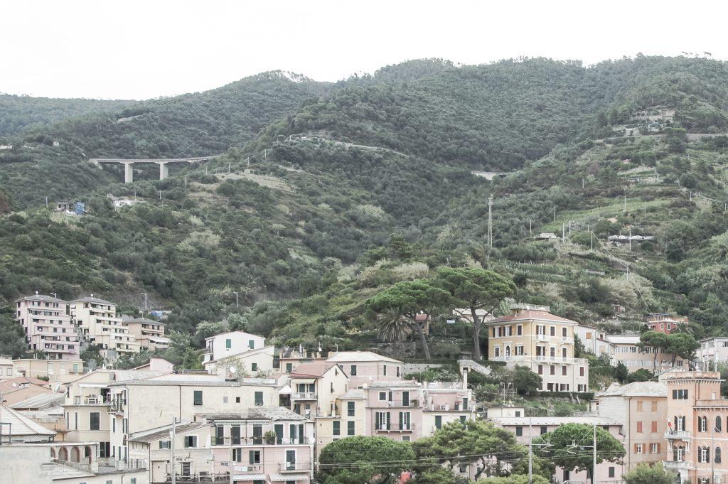 Cinque Terre – Monterosso al Mare