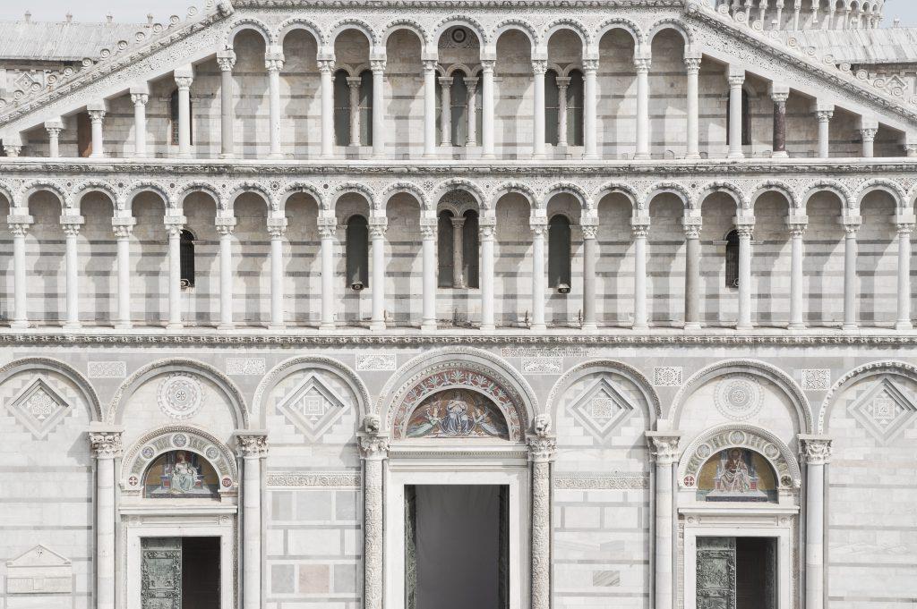 Pisa – Dom Aussen