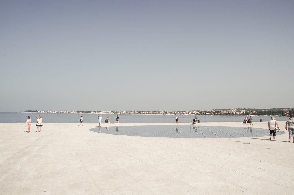 Zadar – Hafen