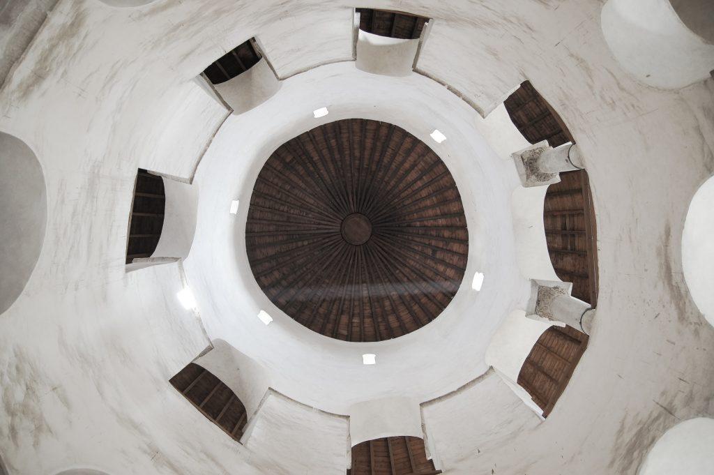 Zadar – Kirche des heiligen Donat