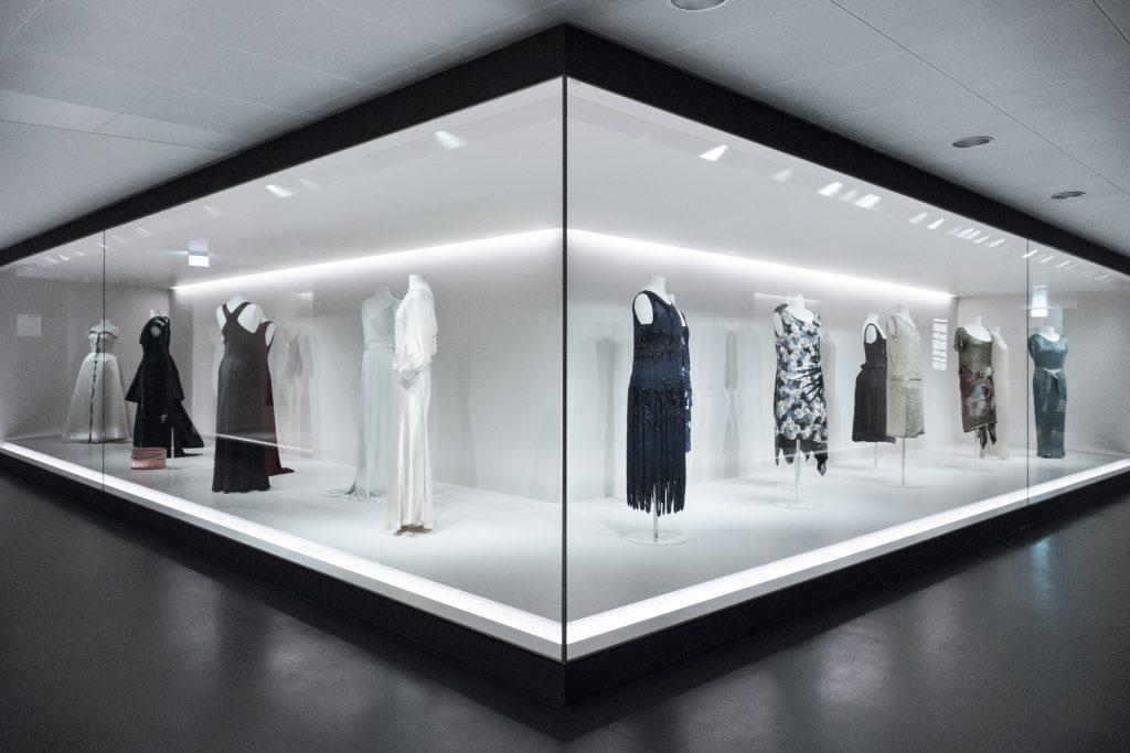 Kunstgewerbemuseum Berlin – Mode