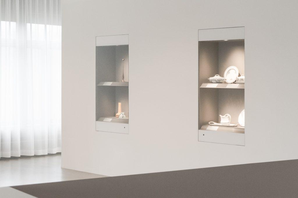 Kunstgewerbemuseum Berlin – Decken und Ecken