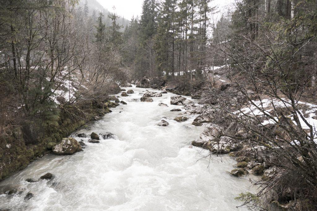 Lofer – Pinzgauer Saalachtal