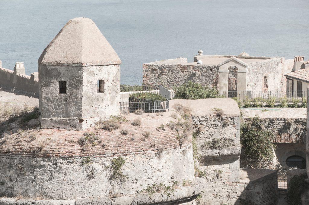Forte Rocca – Teil 1