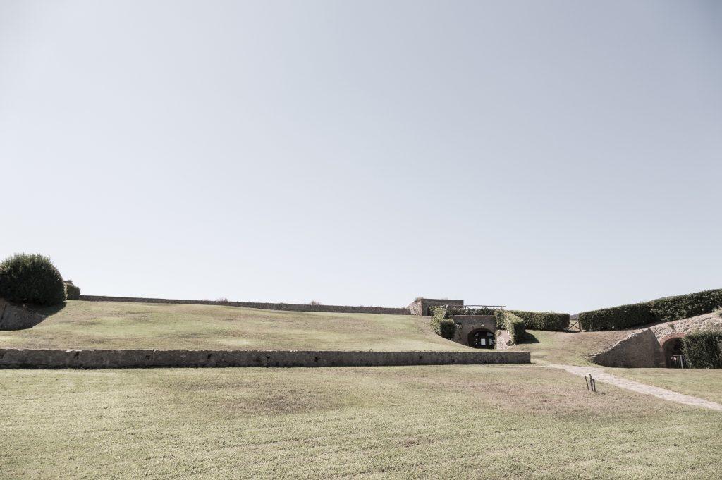 Forte Rocca – Teil 2