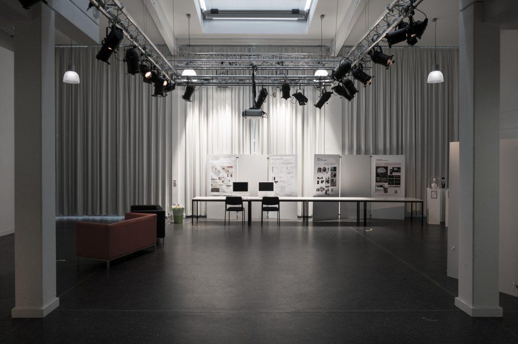 GALOPP Ausstellung – Kommunikationsdesign an der HTW Berlin