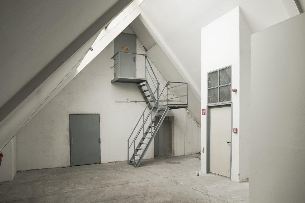 Peter Behrens Haus in Berlin Schöneweide