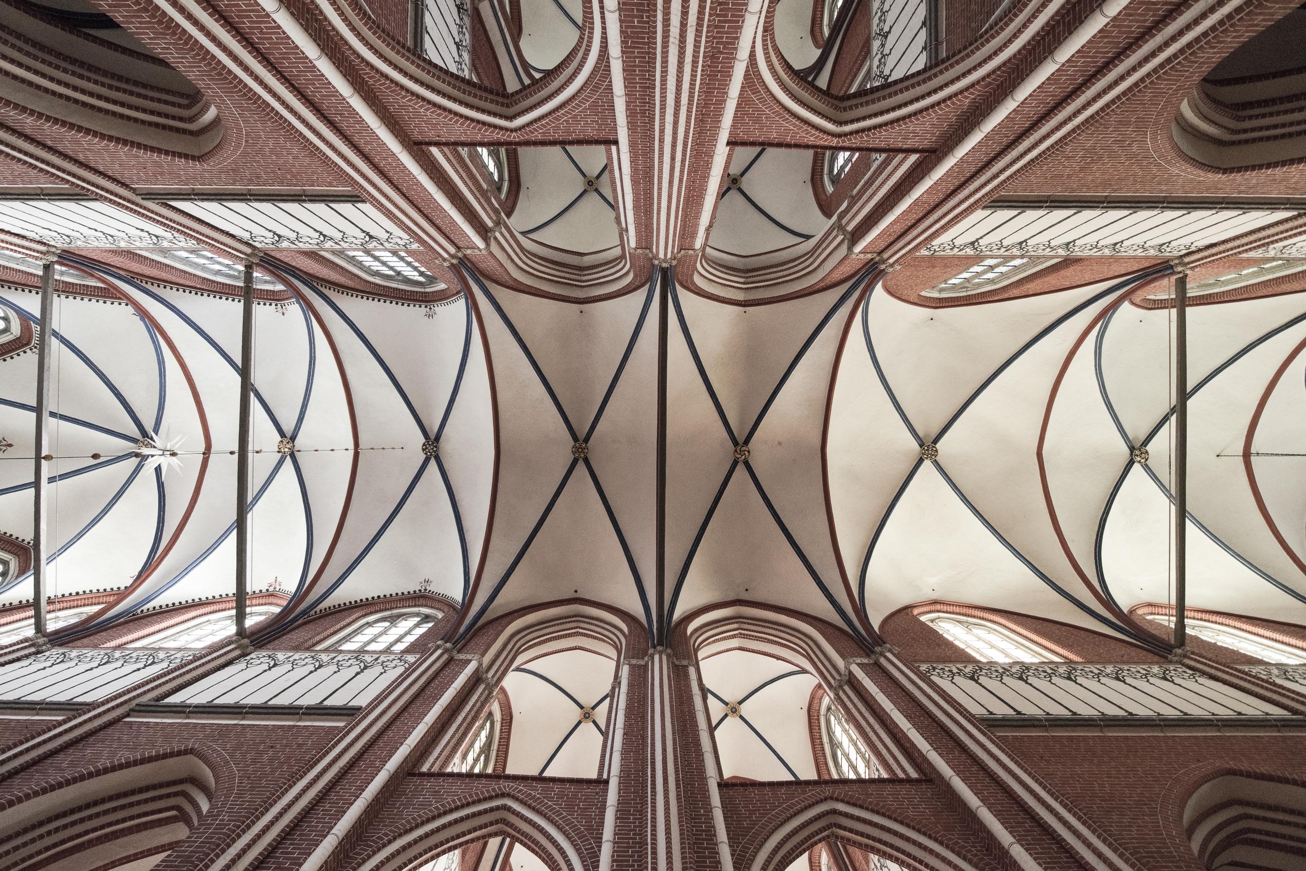 Bad Doberaner Münster – Zisterzienserkloster