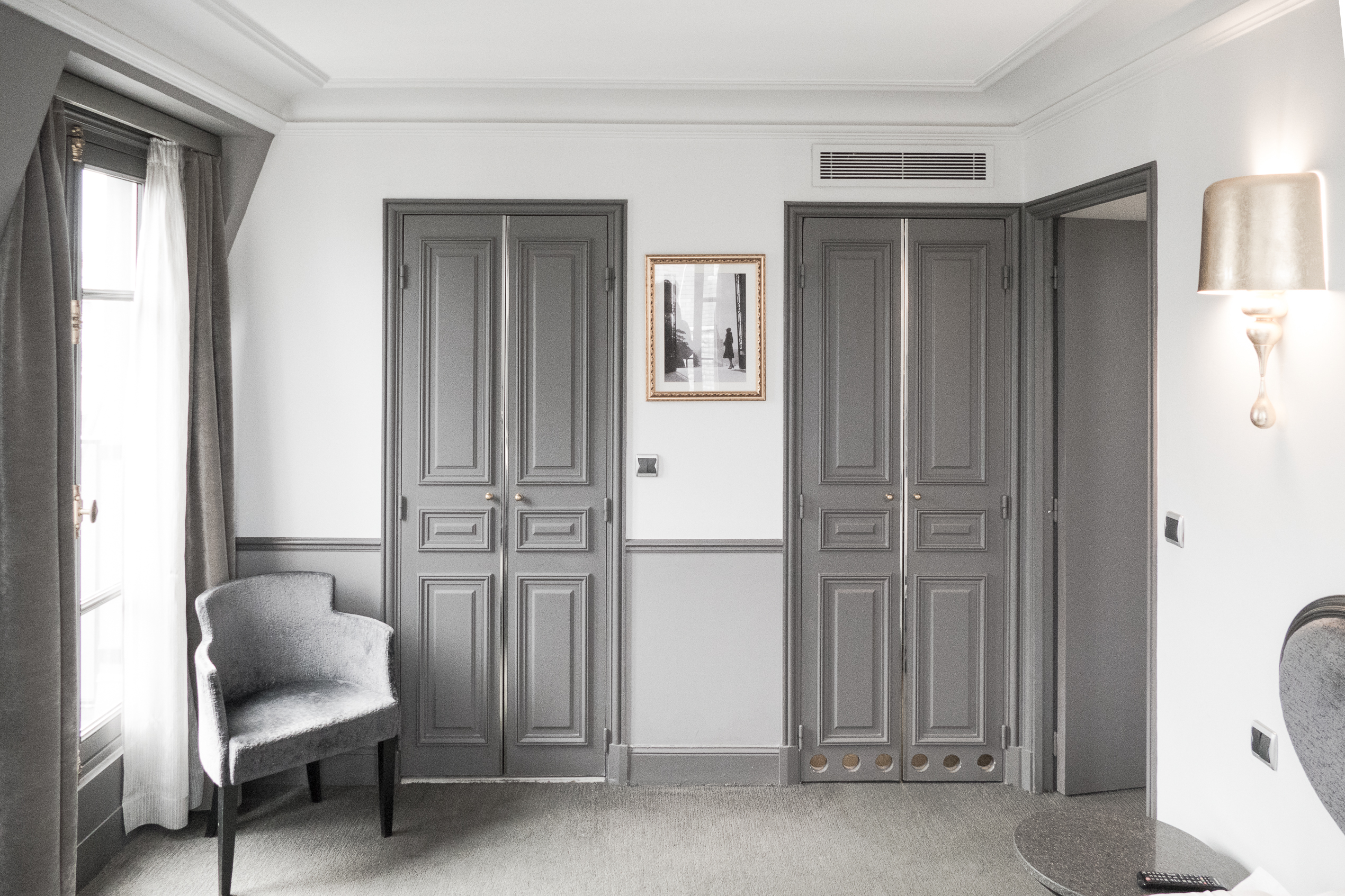 Paris – Lumen Hotel