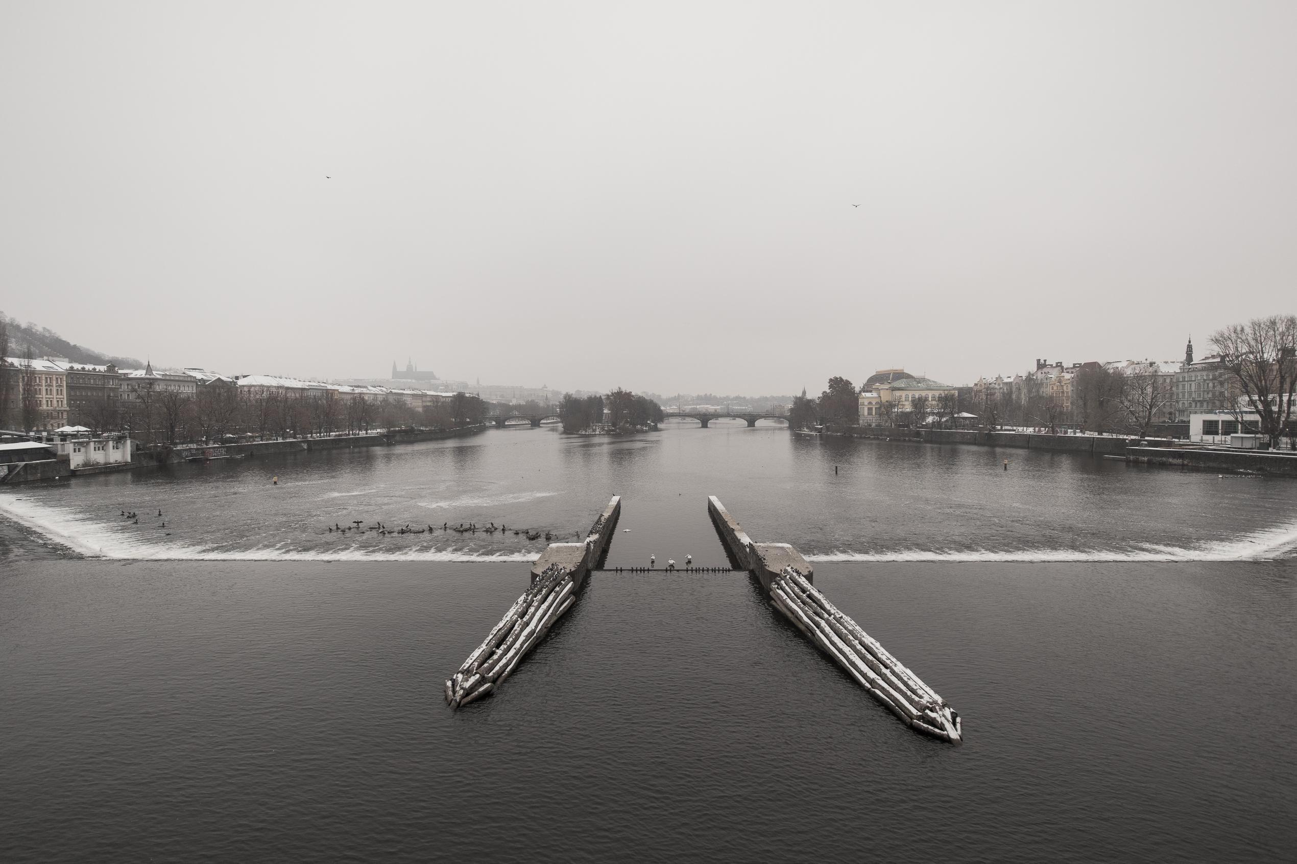 Prag – Stadtansichten