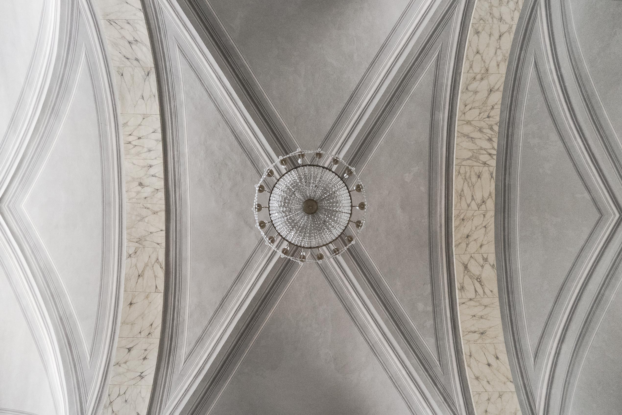 Pitigliano – Duomo Di Pitigliano