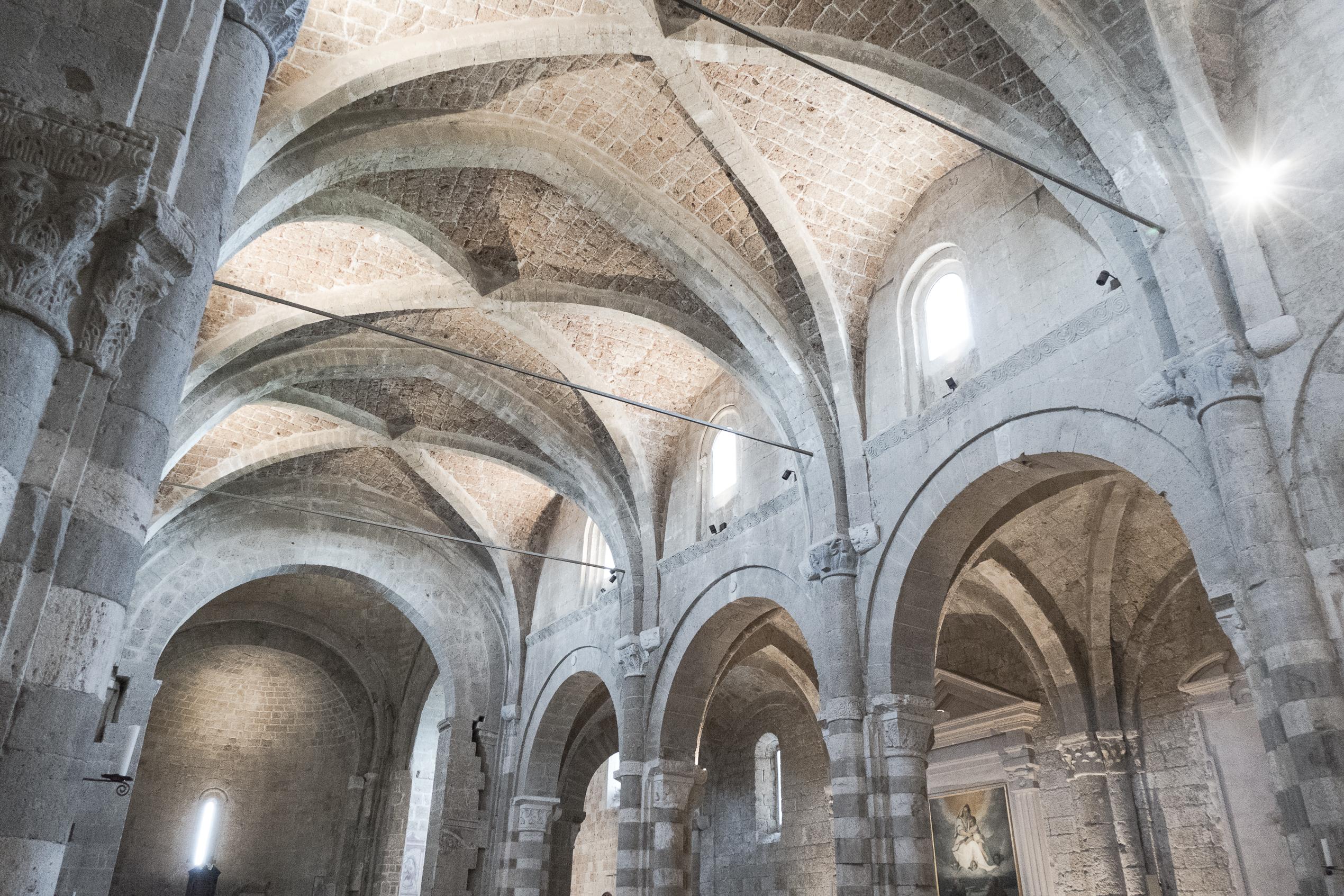 Sovana – Duomo