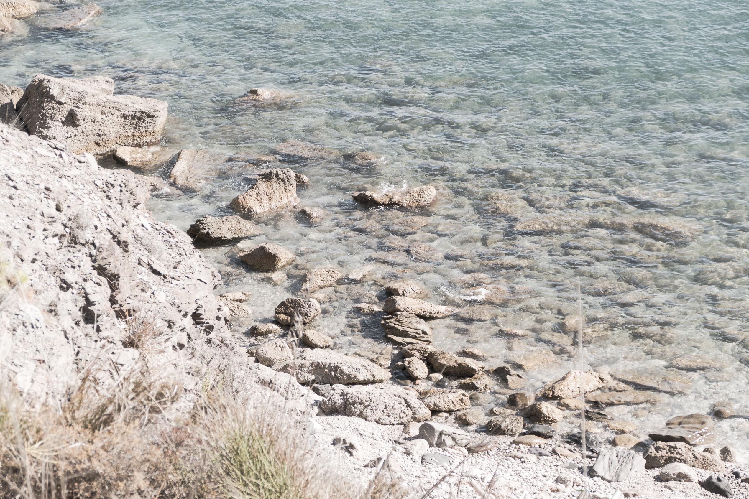 Apaggia Lunga – Cala Lunga