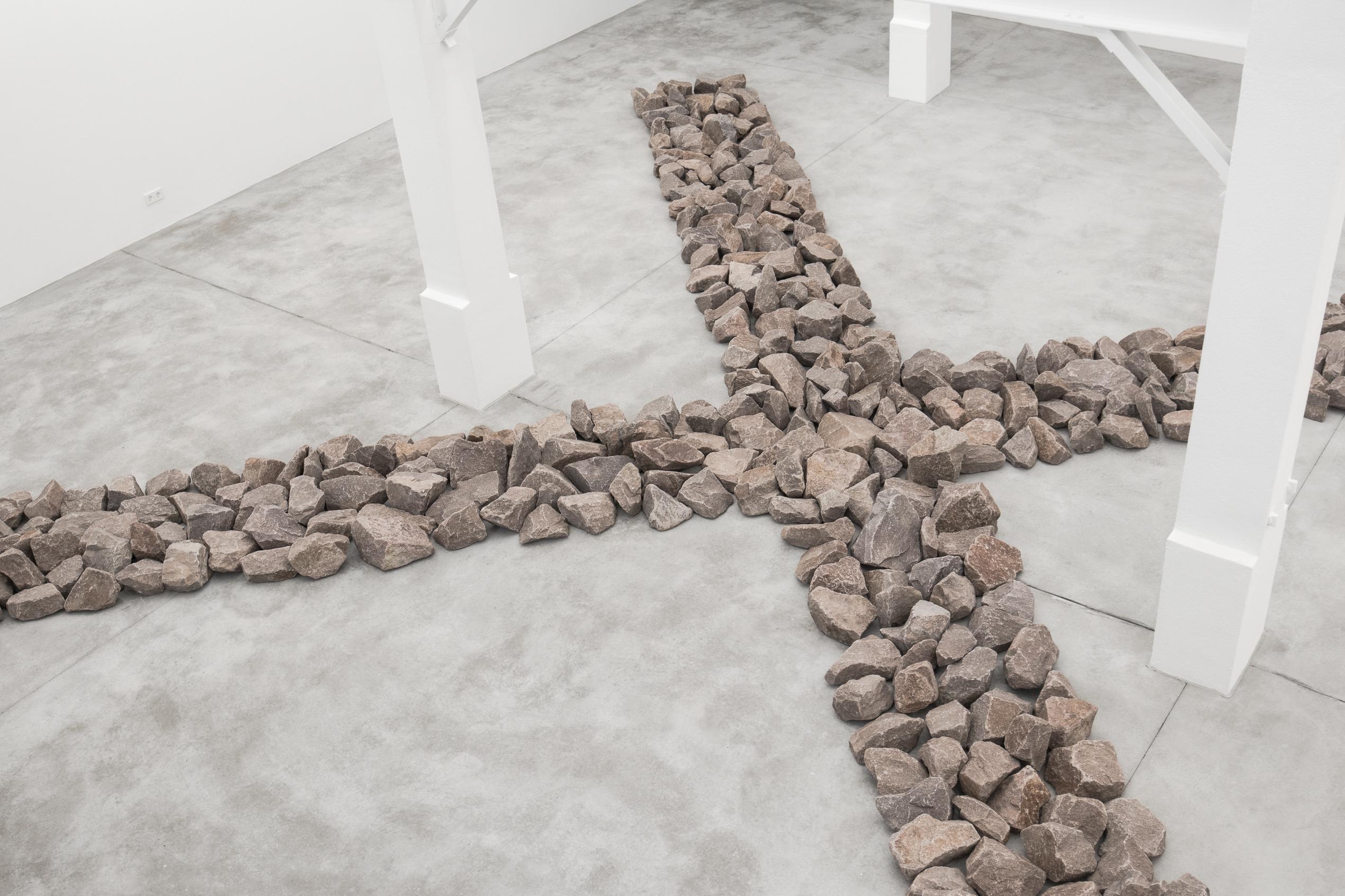 Gallery Weekend Berlin 2019 – Konrad Fischer Galerie