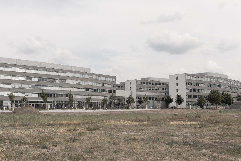 Berlin – Adlershof