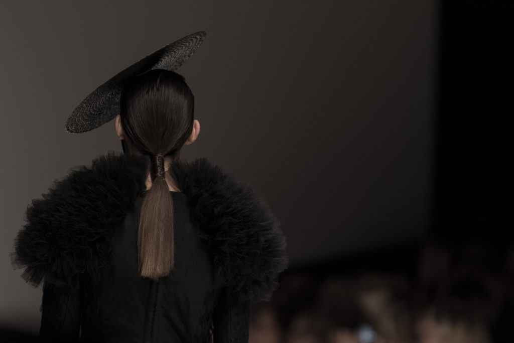 Danny Reinke – Berlin Fashion Week 2019