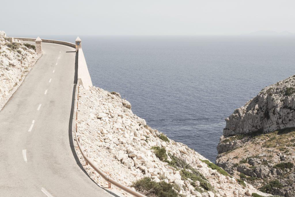 Mallorca – Cap de Formentor