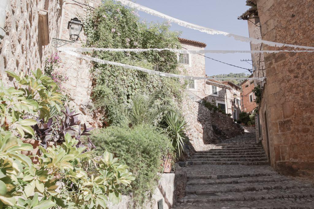 Mallorca – Fornalutx