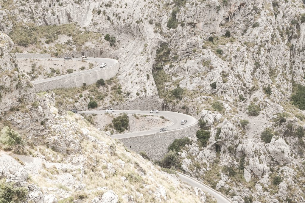 Mallorca – Torrent de Pareis