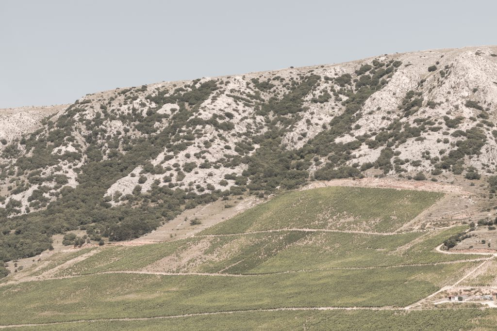 Krk – Landschaften